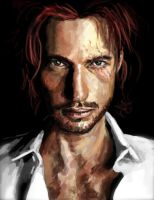 .:Shanks:. by CodeNameZimbabwe