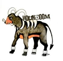 Houndoom by JamminJulie