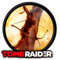 Tomb Raider-v4 by edook