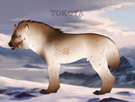 Toale 9042 by TotemSpirit