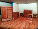 Mini Bedroom Set For Sale by kayanah