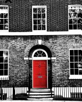 Highbury Red Door GS by LW-M-E-D-I-A