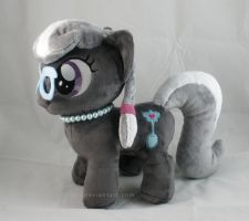 Silver Spoon Plush by LiLMoon