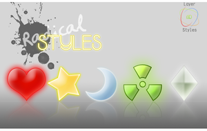 Radical Styles By ADCentral by RCDezine