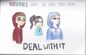 HOODIES by Coco199