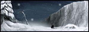 The Wall by froggywoggy11