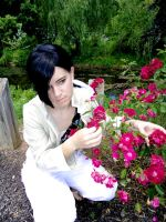 Roses - Ling Cos by cloudsofsand