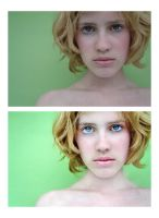 .: Photographic Retouch :. by tongastock