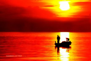 Fisherman's Life 8 by reddes