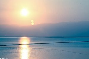 Dead Sea, Israel 2014 by undefined21