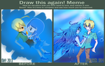 Draw This Again!! by gamergirl420