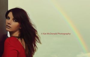Rainbows by KatMPhotography