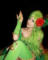 Rydia of the Mist Cosplay 10 by SusanEscalante