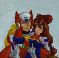 SS: Merry christmas by Gingler