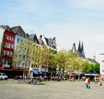 Cologne 2 by Aelxis
