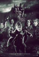 HP - DH 2 by niikslovegood