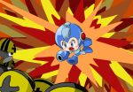 megaman by thegreatrouge