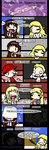 College Freshmen Vs. College Upperclassmen by MikiBandy