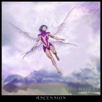 Ascension by ladymadcat