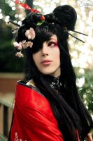 Asagi II by EnchantedCupcake