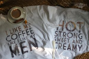 I Like My Coffee Like I Like My Men by erebus-odora