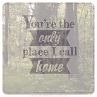 Only Place I Call Home by quidprosno