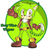 Roy Chibi SA Style attempt by MayomiCCz