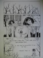 Sanitarium: part 1, page 1 by TheSpyderQueen