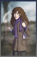 DH - Hermione by Loony-Lucy