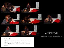Vampires III stock pack by Mithgariel-stock