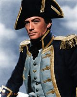 Gregory Peck - Colorized by NorthOne