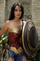More Wonder Woman by Ivy95