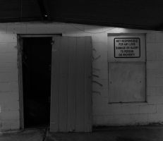 Private Parking by bowtiephotography