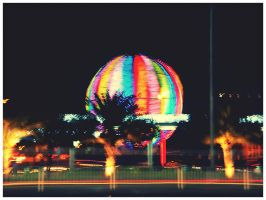 the globe by geyl