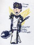 Crusader Wyatt by lucas449