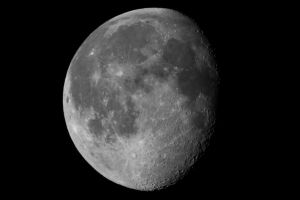 The Moon 28-May-2013a by The-Caped-Madman