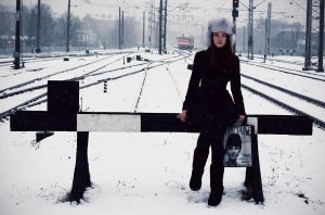 russian winter by justVi