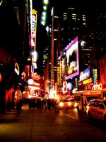 New York City 4 by purple-the-cactus