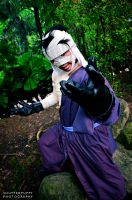 Shishio by shutter-puppy