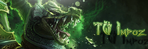 Impoz Signature by TriNeaX