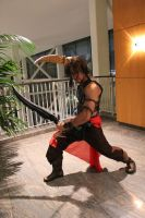Prince of Persia - 7 by vega147