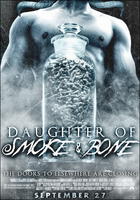 Daughter of Smoke and Bone 2 by skellingt0n