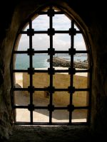 Forteresse d'Alexandrie by Snyki