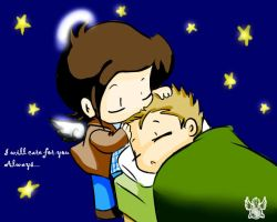 Always by KamiDiox