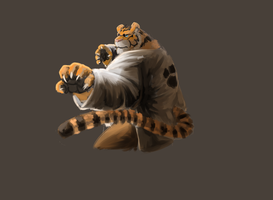 tiger style by Galvin-wolf
