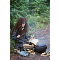 Hermione Jean Granger cosplay by Lily--Lu