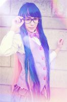 Twilight Sparkle, photo 05 by Horror-Scarred