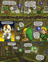 Legend of Zelda fan fic pg51 by girldirtbiker