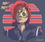 Party Poison by antonjorch