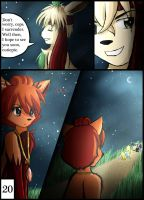 Guardians of Life - Chapter 1 - Page 20 by xChelster1